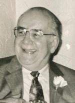 Anthony Sarmento