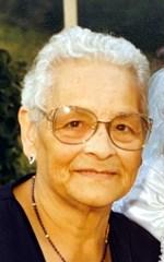 Ethel Gagne