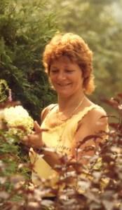 Thelma  Guercio