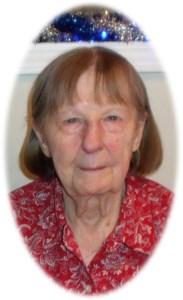 Florence Evelyn  Zabik