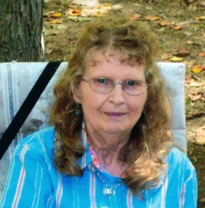 Betty Louise  Harden