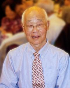 Joe Chow Ping  Wong