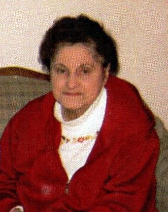 Dorothy  Tylka