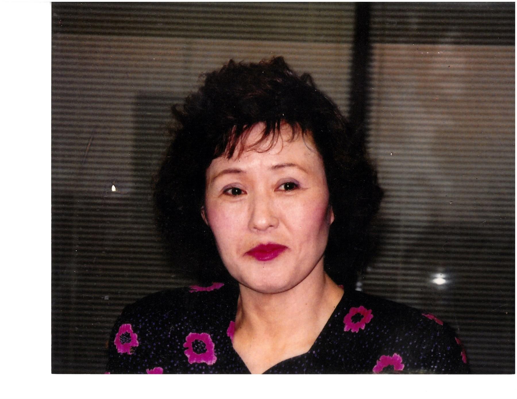 Myong Cha  Howell