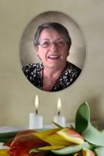 Janine Harrison (née Dufour)