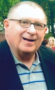 Jeffery Edward  Bergstrom