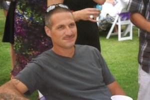 Scott Francis  Benoit
