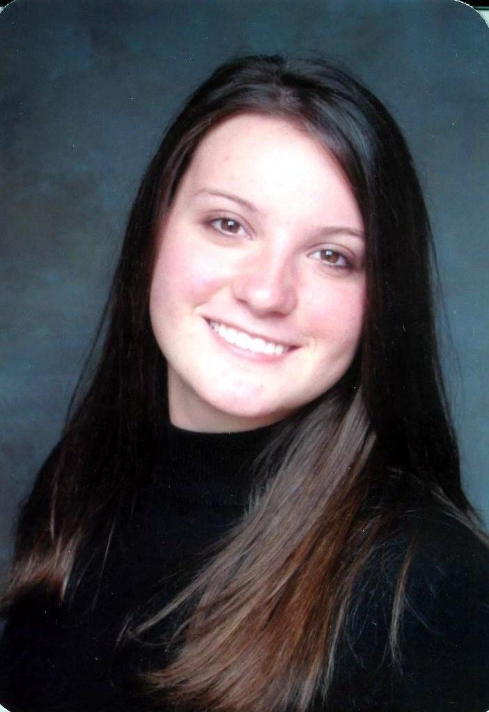 Alyxandra Brianne Cornfield Obituary - Rochester, MI