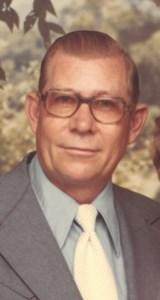 Melvin E.  Yorgensen