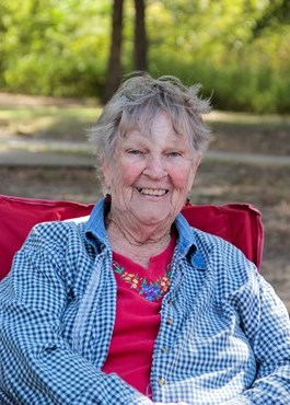 Joyce Braddock
