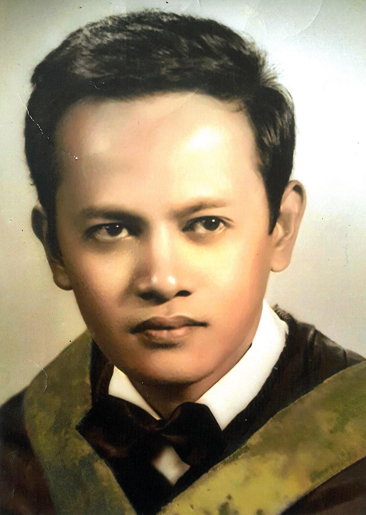 Reynaldo Chato  Abcede