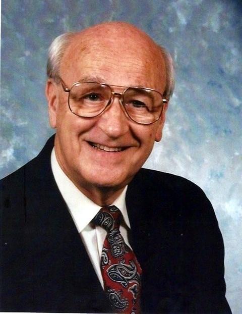 Donald Gordon Brown Obituary - Naples, FL