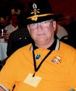 John Henry  Berger Sr.