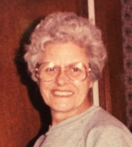 Shirley Jean  Hutchison