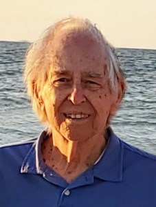 Harold August Paul  Rutz