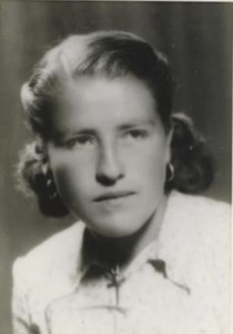 Blanca E.  Sanchez