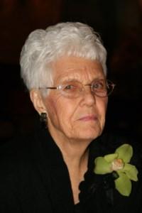 Helen M  Pritchard