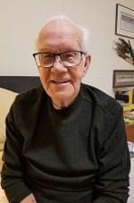 Francis Gustafson