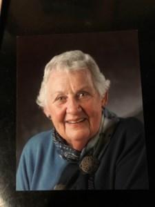 Mary Elizabeth Henrietta  Allatt