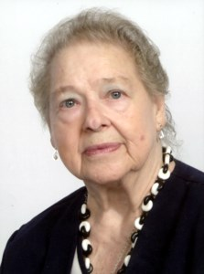 Yvonne Verna  Griffin