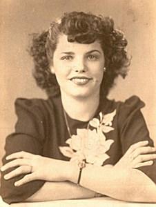 Mildred W.  Reece