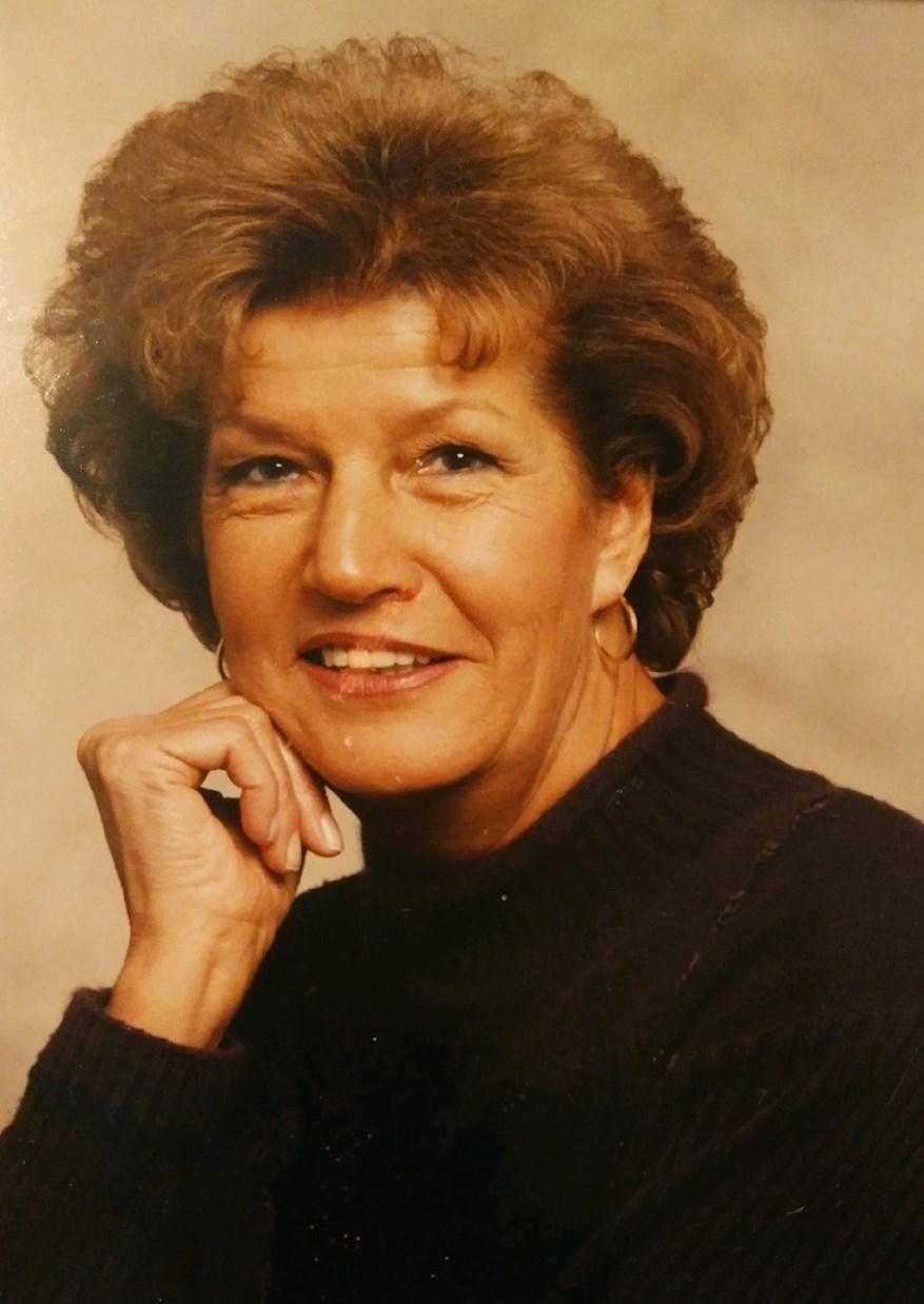 Ginette Laplante Obituary Rosemère Qc