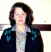 Joanna Capra