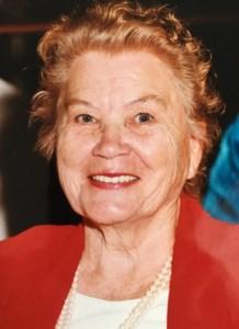 Joan Josephine  Bauche
