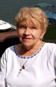 Barbara Ann  Minnella