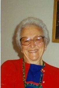 Sadie Falk  Johnson