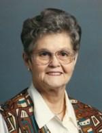 Audrey Krett