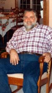 Michael Edwin  Sims
