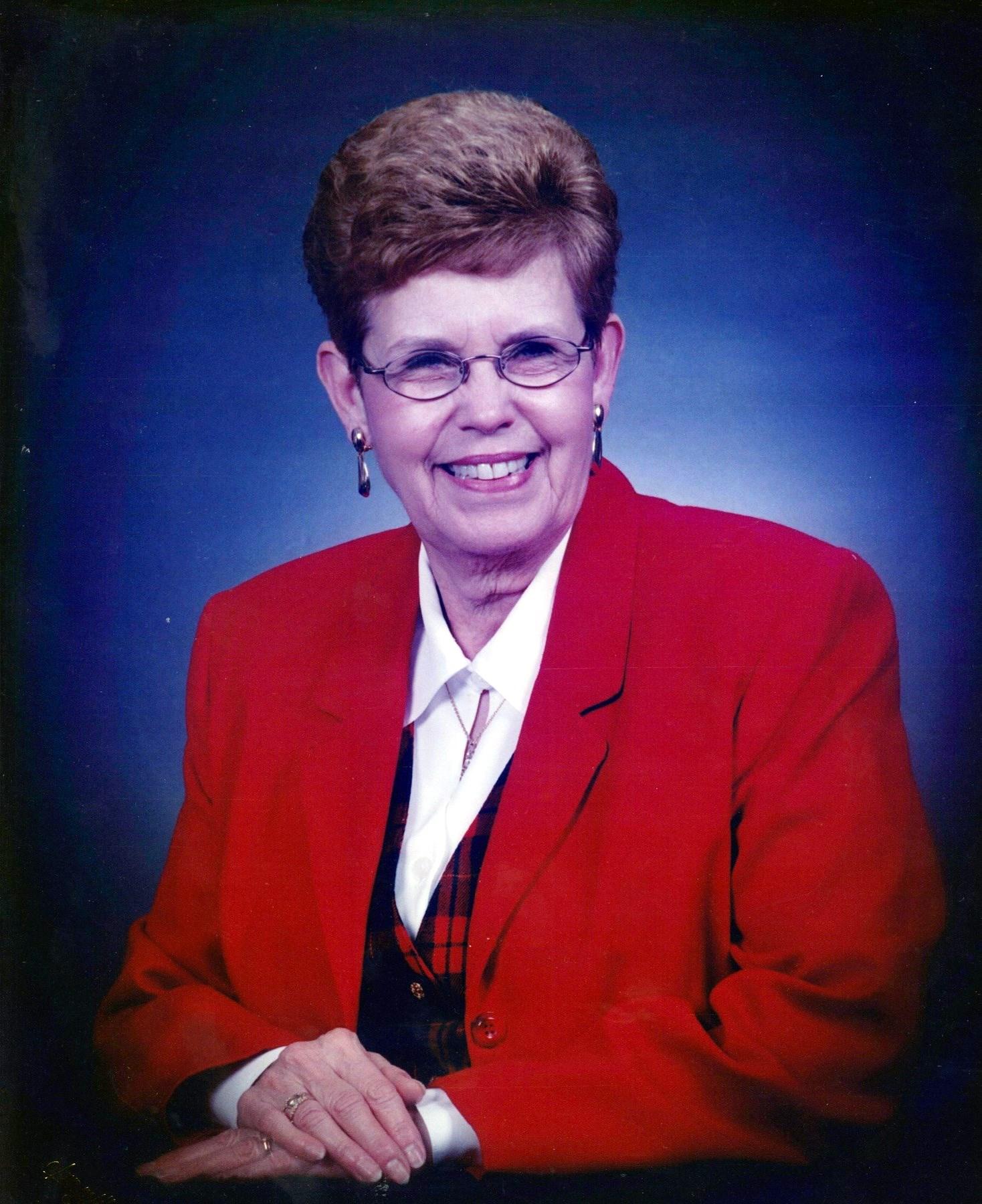 Margaret M.  Maurer