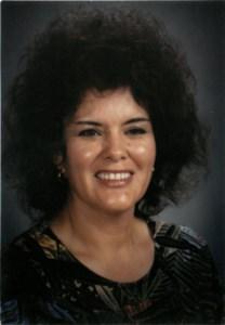 Mary  Huerta