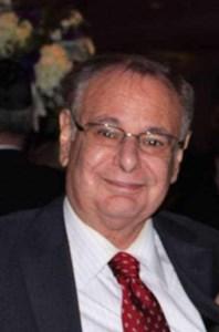 Gerald  HERSKOVITS MD