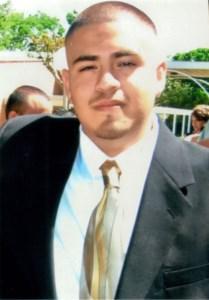 Alberto Daniel  Garcia