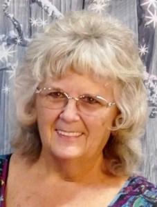 Judy Ann  Sharp