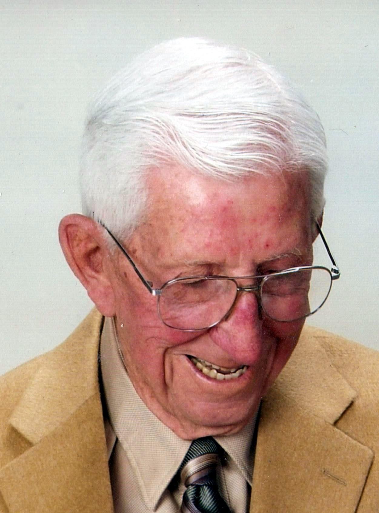 Walter Joseph  Gunn