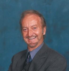 Mr. Paul Edward  JOHNSON