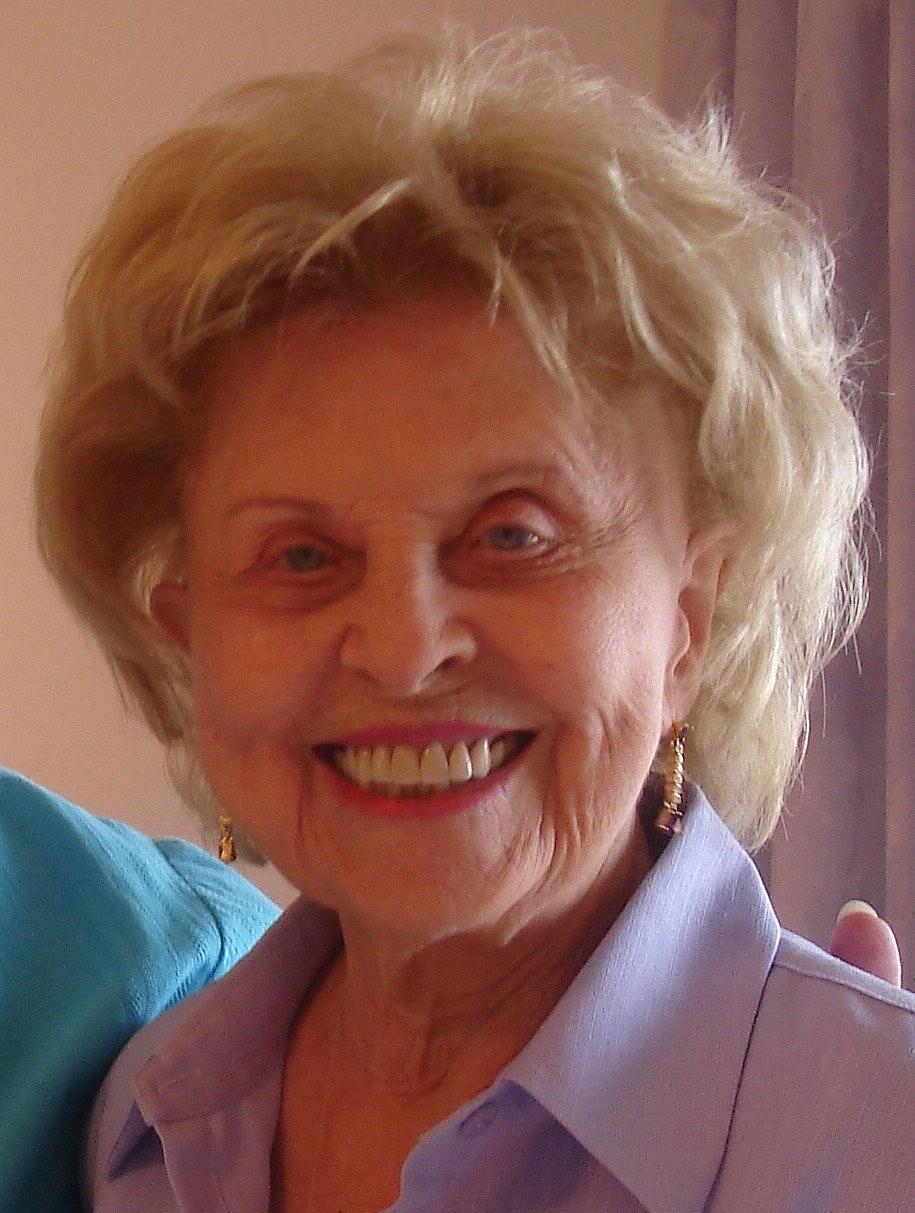 Jacqueline Greer Aanenson Obituary - Washington, DC