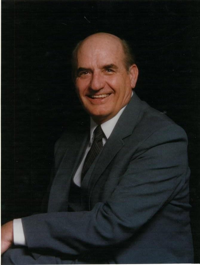 LTC Harry Neal  Ball, USA, Retired