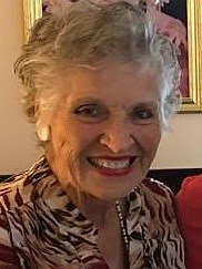 Marian Marie  Moore