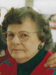 Dorothy Jean  Walls