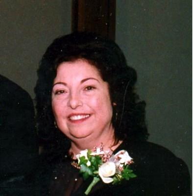 Margaret Toupal