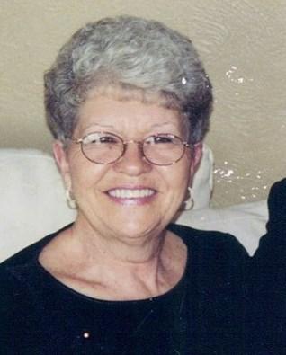 Peggy Jackovich