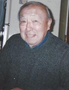 Henry I.  Hayashida