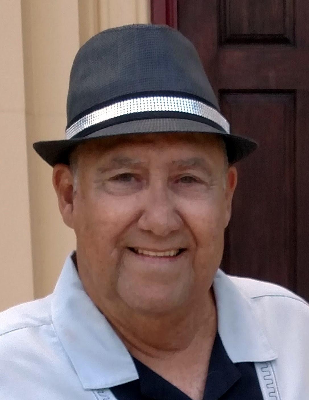 Thomas N.  Castillo