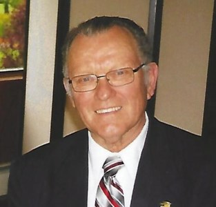 Arthur N.  Carlson