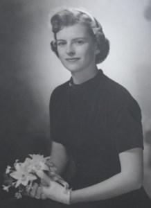 Mary Eunice  Manetti