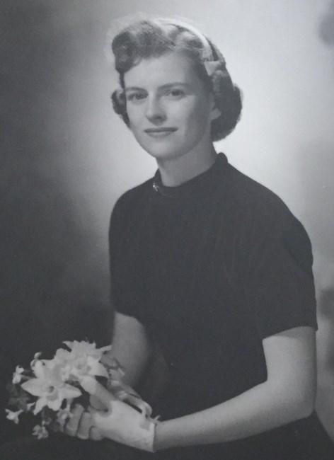 Mary Eunice Manetti Obituary - Yarmouth, ME